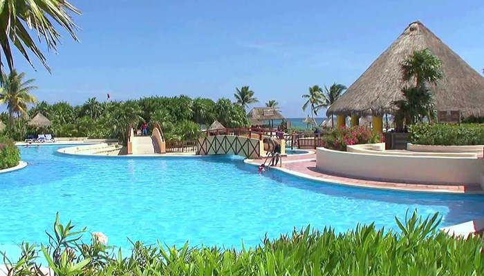 bahia principe airport transfers bluedreams