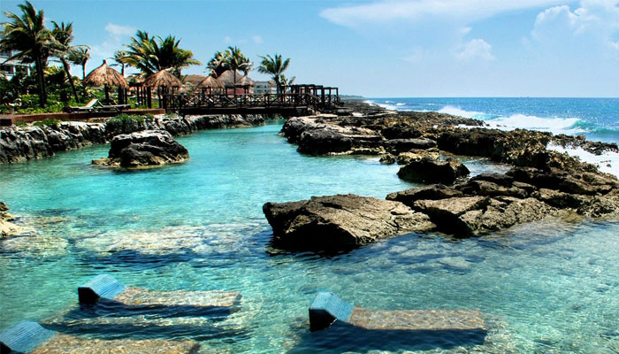 cancun airport transfer to puerto aventuras bluedreams